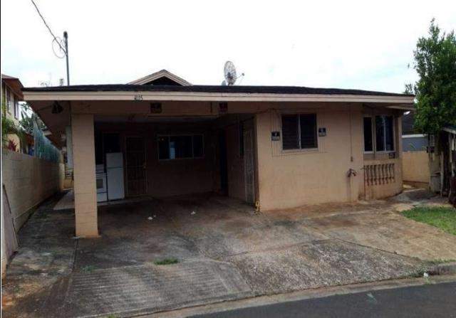 4025 Palikea St, Lihue, HI 96766 (MLS #630985) :: Kauai Exclusive Realty