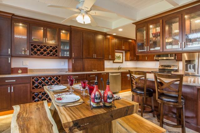 3880 Wyllie Rd, Princeville, HI 96722 (MLS #630989) :: Elite Pacific Properties