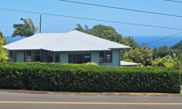 36-136 Manowaiopae Homestead Rd, Laupahoehoe, HI 96764 (MLS #631003) :: Elite Pacific Properties
