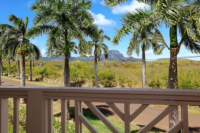 2611 Kiahuna Plantation Dr, Koloa, HI 96756 (MLS #631011) :: Elite Pacific Properties