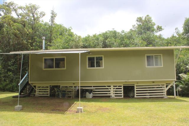 11-1790 Amakihi St, Mountain View, HI 96771 (MLS #631012) :: Elite Pacific Properties