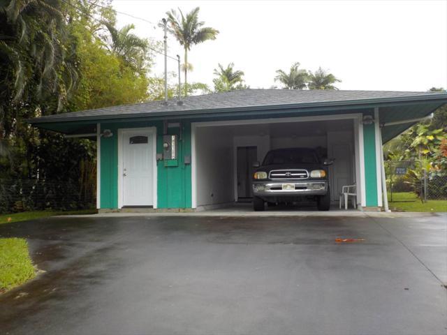 14-3386 Nanawale Blvd, Pahoa, HI 96778 (MLS #631031) :: Aloha Kona Realty, Inc.