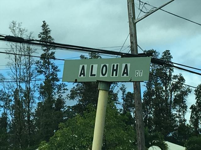 Aloha Dr, Pahoa, HI 96778 (MLS #631064) :: Steven Moody