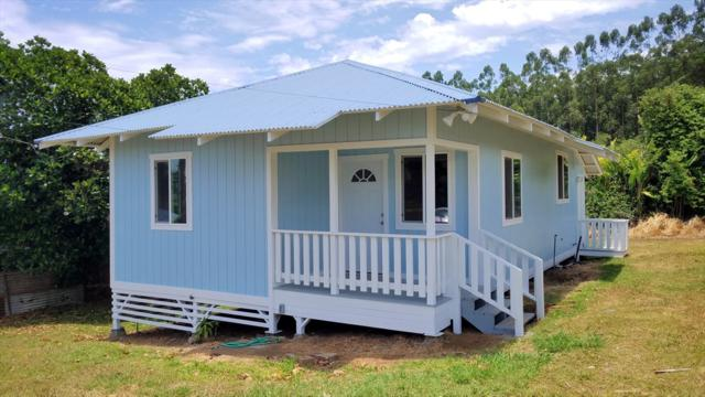 43-969 Paauilo Hui Rd, Paauilo, HI 96776 (MLS #631081) :: Song Real Estate Team | LUVA Real Estate