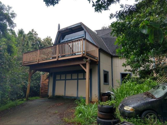 4620 Kuli Rd, Kalaheo, HI 96741 (MLS #631084) :: Elite Pacific Properties