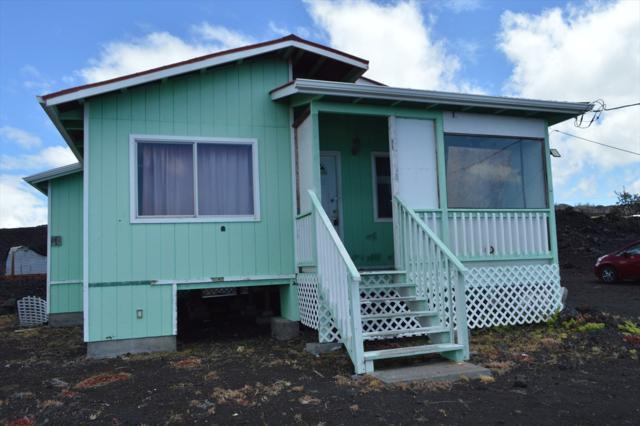 92-2533 Ocean View Pkwy, Ocean View, HI 96737 (MLS #631086) :: Elite Pacific Properties