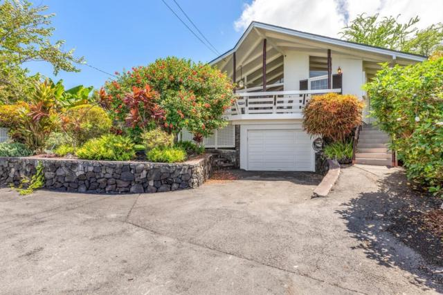78-6653 Alii Dr, Kailua-Kona, HI 96740 (MLS #631090) :: Steven Moody