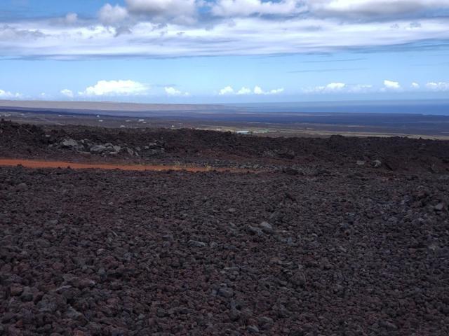 Leilani Makai Rd, Naalehu, HI 96772 (MLS #631100) :: Hawai'i Life