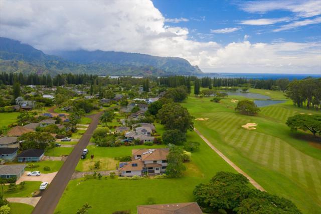4969 Emmalani Dr, Princeville, HI 96722 (MLS #631103) :: Kauai Exclusive Realty