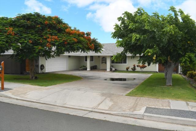 68-1654 Hoohiki Ct, Waikoloa, HI 96738 (MLS #631127) :: Elite Pacific Properties
