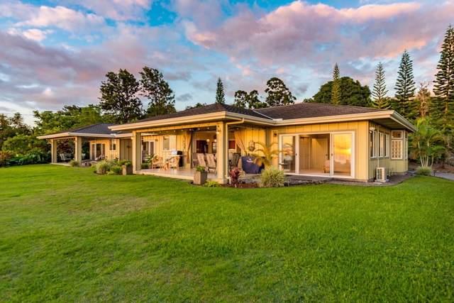 73-4878 Manu Mele St, Kailua-Kona, HI 96740 (MLS #631147) :: Elite Pacific Properties