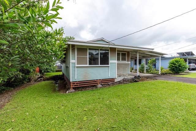 79 Huaalani Dr, Hilo, HI 96720 (MLS #631161) :: Aloha Kona Realty, Inc.