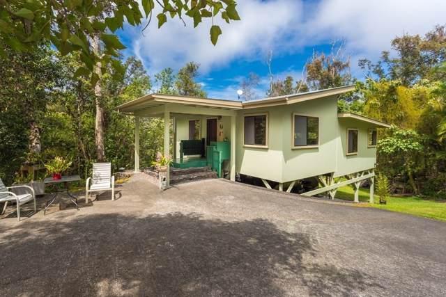 87-2835 Hawaii Belt Rd, Captain Cook, HI 96704 (MLS #631223) :: Song Real Estate Team | LUVA Real Estate