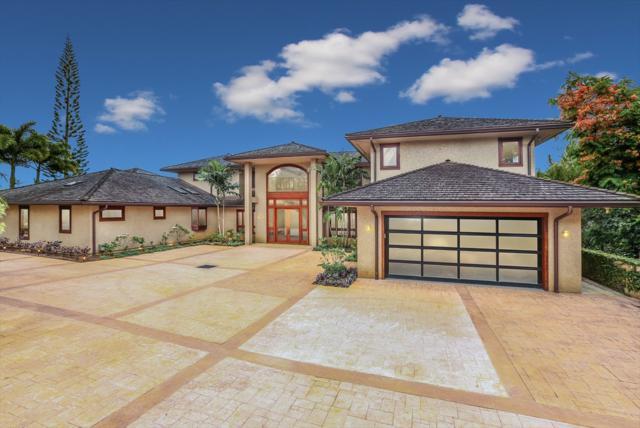 6929 Pomaikai St, Kapaa, HI 96746 (MLS #631262) :: Elite Pacific Properties