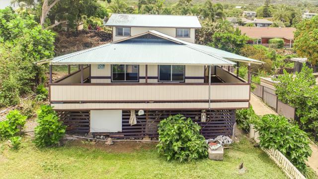 76-6122 Plumeria Rd, Kailua-Kona, HI 96740 (MLS #631263) :: Aloha Kona Realty, Inc.