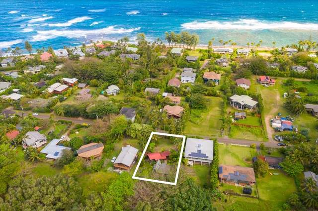 5-7307 Kuhio Hwy, Hanalei, HI 96714 (MLS #631275) :: Kauai Real Estate Group