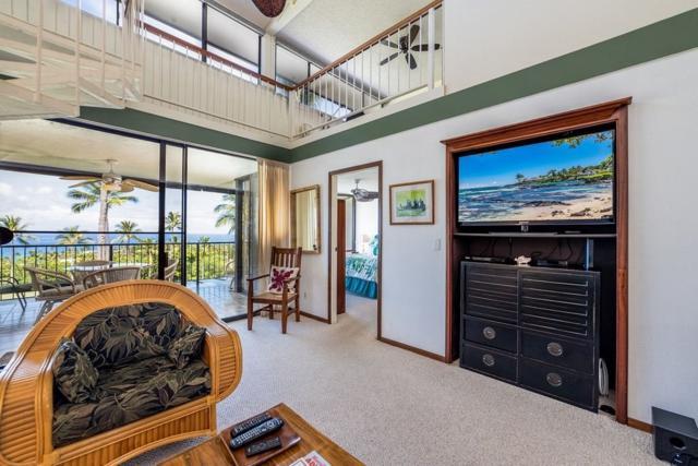 78-6920 Alii Dr, Kailua-Kona, HI 96740 (MLS #631277) :: Elite Pacific Properties