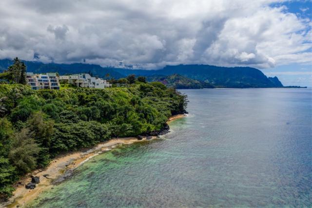 5454 Ka Haku Rd, Princeville, HI 96722 (MLS #631284) :: Kauai Real Estate Group