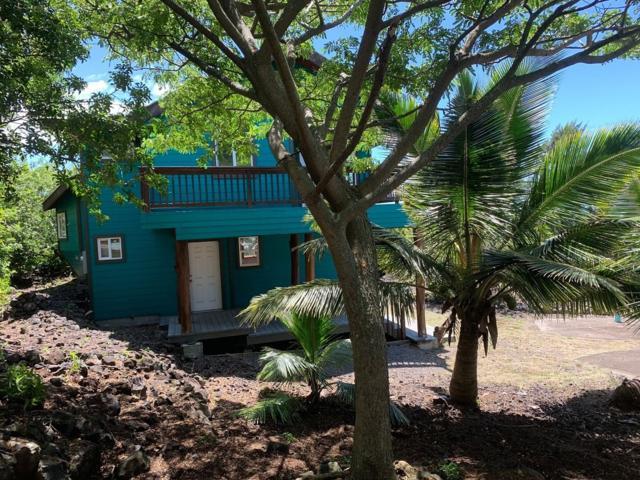 94-6517 Palaoa Rd, Naalehu, HI 96772 (MLS #631310) :: Aloha Kona Realty, Inc.