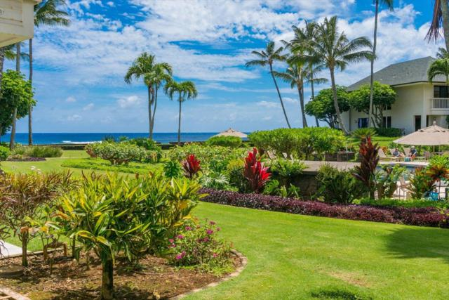 2221 Kapili Rd, Koloa, HI 96756 (MLS #631317) :: Elite Pacific Properties