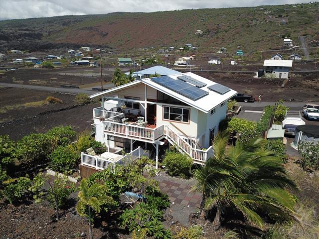88-1543 Elima Ave, Captain Cook, HI 96704 (MLS #631336) :: Song Real Estate Team | LUVA Real Estate