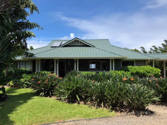 55-315 Hawi Rd, Hawi, HI 96719 (MLS #631349) :: Elite Pacific Properties