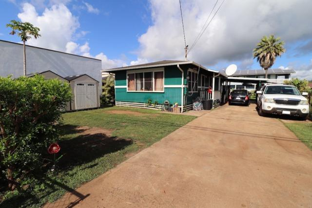 1273 Ulu St, Kapaa, HI 96746 (MLS #631376) :: Aloha Kona Realty, Inc.