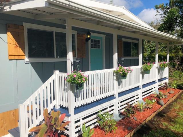 15-2698 Manini St, Pahoa, HI 96778 (MLS #631381) :: Elite Pacific Properties