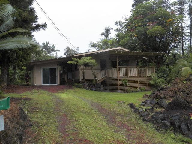 14-840 Kapuna Rd, Pahoa, HI 96778 (MLS #631384) :: Aloha Kona Realty, Inc.