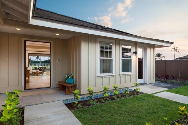78-110 Holuakai St, Kailua-Kona, HI 96740 (MLS #631402) :: Elite Pacific Properties