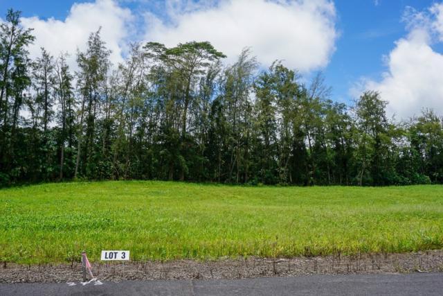 Address Not Published, Keaau, HI 96749 (MLS #631412) :: Aloha Kona Realty, Inc.