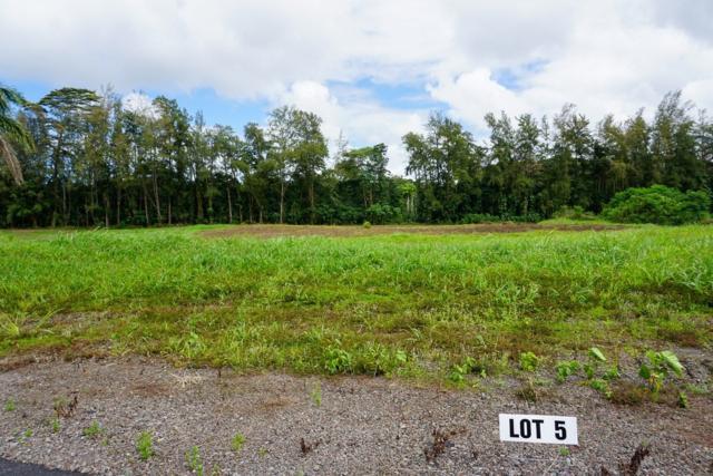 Address Not Published, Keaau, HI 96749 (MLS #631414) :: Aloha Kona Realty, Inc.