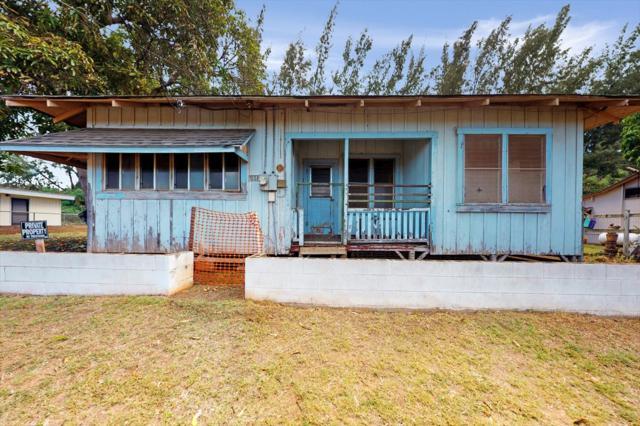 8441 Kopaa St, Kekaha, HI 96752 (MLS #631419) :: Elite Pacific Properties