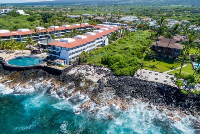 75-6092 Alii Dr, Kailua-Kona, HI 96740 (MLS #631424) :: Elite Pacific Properties