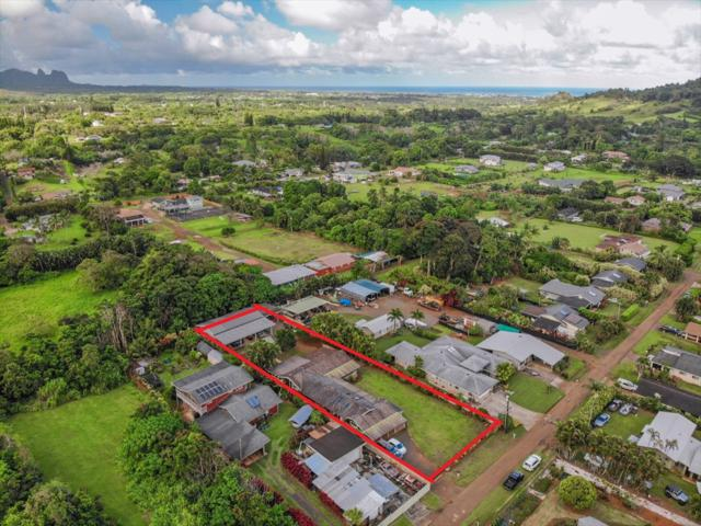 6192 Kala Kea Pl, Kapaa, HI 96746 (MLS #631425) :: Elite Pacific Properties