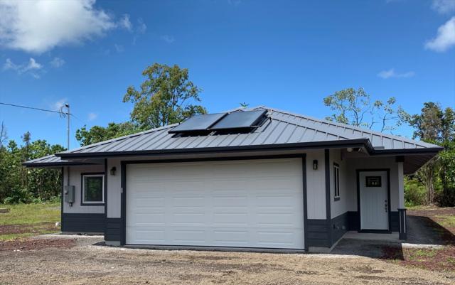 15-1675 26TH AVE, Keaau, HI 96749 (MLS #631439) :: Elite Pacific Properties