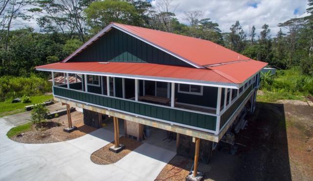 15-2038 11TH AVE, Keaau, HI 96749 (MLS #631446) :: Elite Pacific Properties