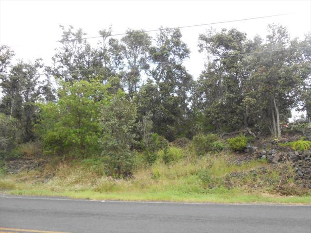 92-9090 Hula Ln, Ocean View, HI 96704 (MLS #631447) :: Elite Pacific Properties