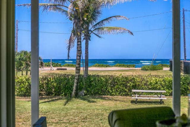 1127-C Moanakai Rd Apt B, Kapaa, HI 96746 (MLS #631454) :: Aloha Kona Realty, Inc.