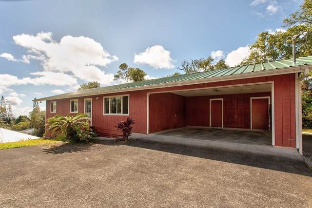 25-90 Malumalu St, Hilo, HI 96720 (MLS #631463) :: Song Real Estate Team | LUVA Real Estate