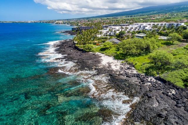75-6060 Alii Dr, Kailua-Kona, HI 96740 (MLS #631490) :: Elite Pacific Properties