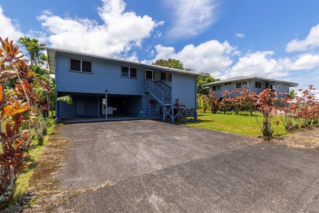 2630 Kinoole St, Hilo, HI 96720 (MLS #631511) :: Elite Pacific Properties