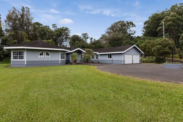 46-3783 Hawaii Belt Rd, Honokaa, HI 96727 (MLS #631528) :: Aloha Kona Realty, Inc.