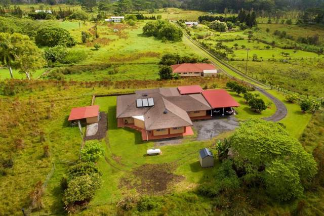 18-3797 S Kulani Rd, Mountain View, HI 96771 (MLS #631549) :: Steven Moody