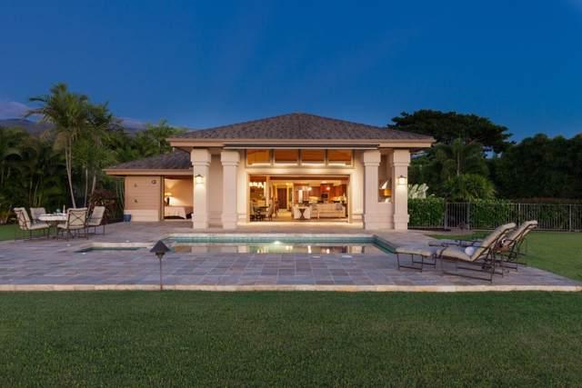 74-4908 Hao Kuni Place, Kailua-Kona, HI 96740 (MLS #631566) :: Song Team | LUVA Real Estate