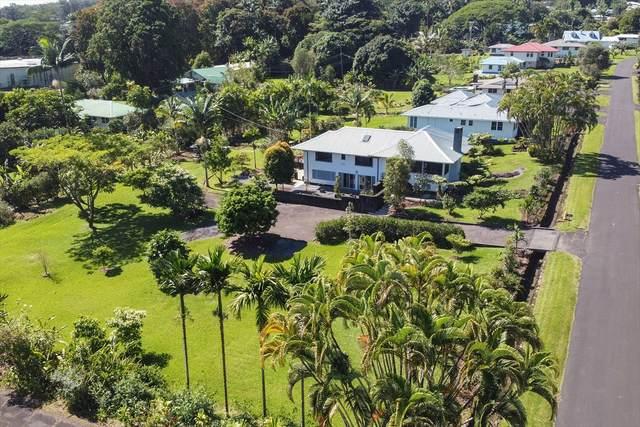 1483 Wailuku Dr, Hilo, HI 96720 (MLS #631673) :: Aloha Kona Realty, Inc.