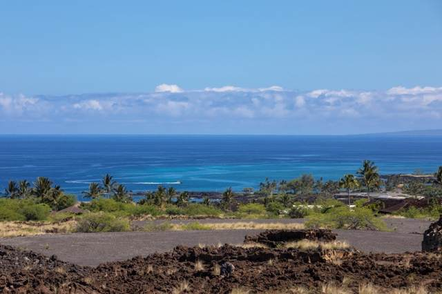 72-6011 Kuili Place, Kailua-Kona, HI 96740 (MLS #631726) :: Steven Moody