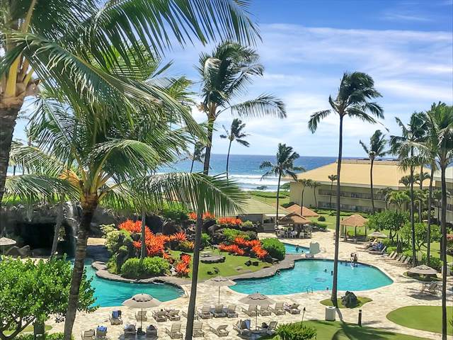 4331 Kauai Beach Dr, Lihue, HI 96766 (MLS #631757) :: Elite Pacific Properties