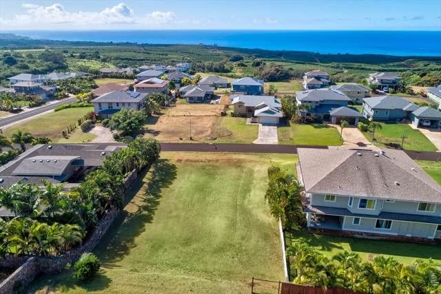 Milia St, Kalaheo, HI 96741 (MLS #631767) :: Elite Pacific Properties