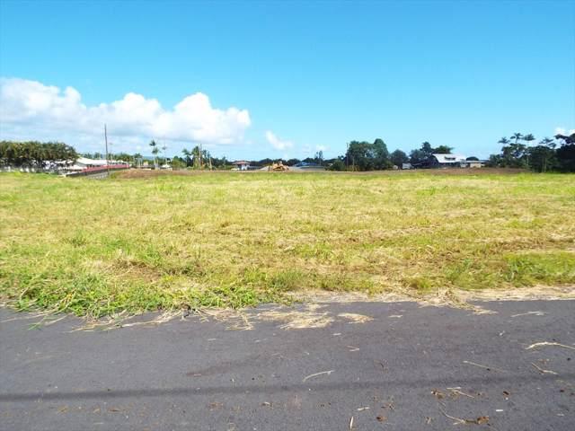 Kahealani Pl, Hilo, HI 96720 (MLS #631798) :: Song Team | LUVA Real Estate